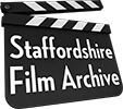 Staffordshire Film Archive Logo