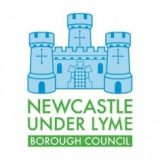 Logo of Newcastle-under-Lyme Borough Council