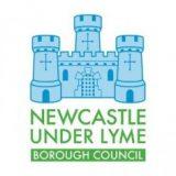Logo of Newcastle-under-Lyme Borough Council