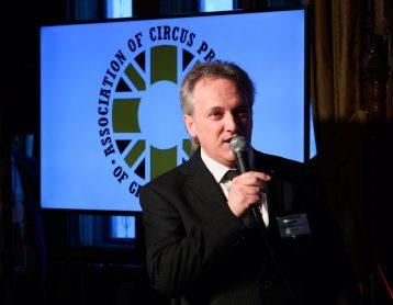 Association of Circus Proprietors - Westminster