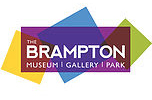 Brampton Museum logo