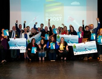 Business Boost Awards