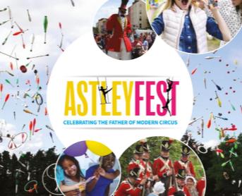 AstleyFest 2018 FIlm