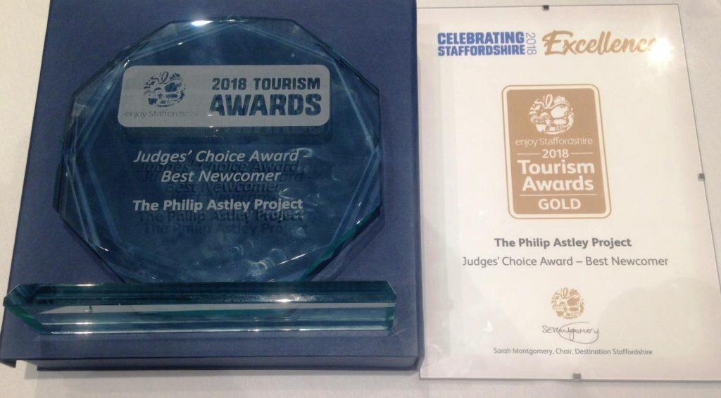 Philip Astley Project Award