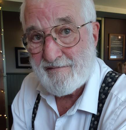Jim Worgan Freedom of the Borough Philip Astley