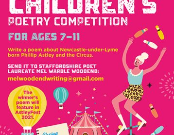 Philip Astley Poetry Competition